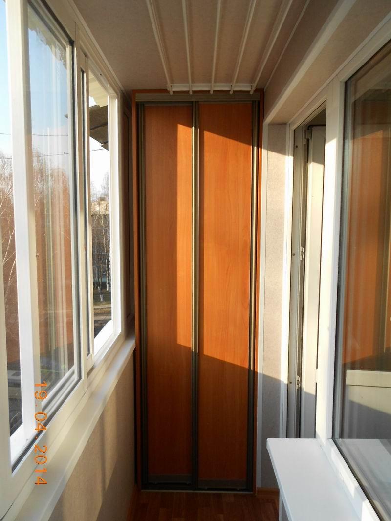 """Мебель на балкон - """"с балконом""""."""